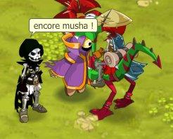 Encore Musha L'Oni !!