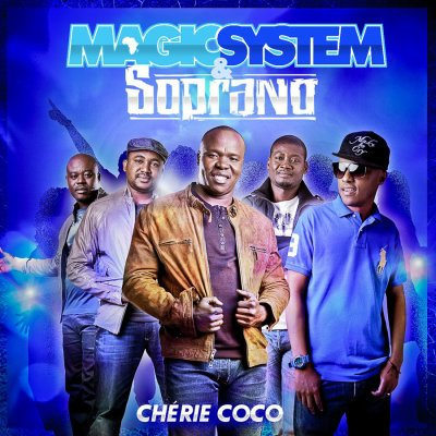 biographie de Magic System