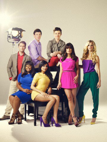 Glee-Perfection ♥