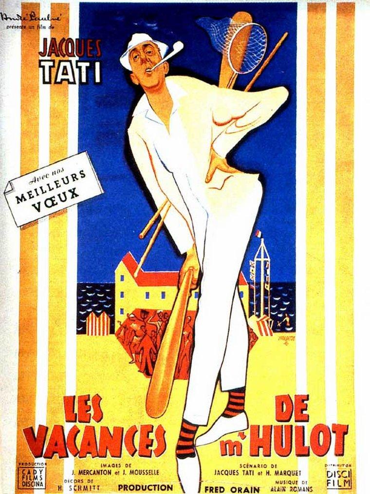 LMP_Hommage à Jacques Tati