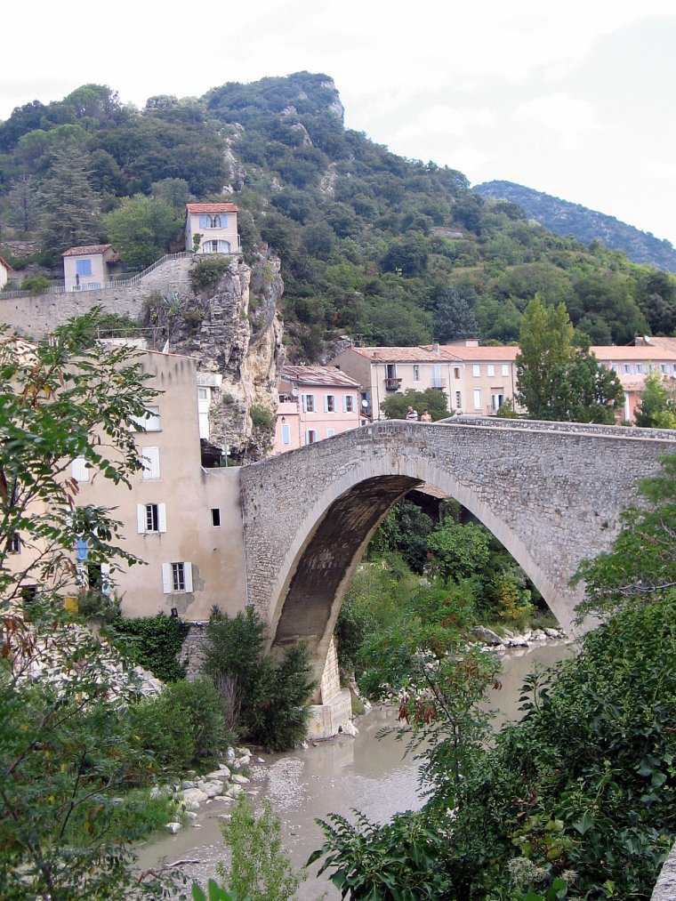 LMP_NYONS en Drôme Provençale.