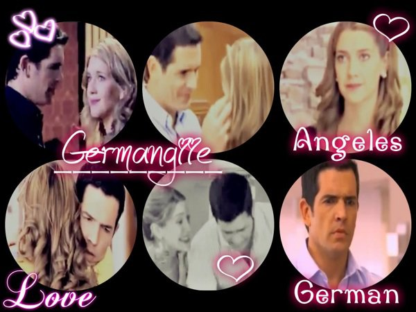Mes montages Germangie