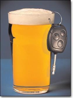 boire ou conduire il faut choisir...