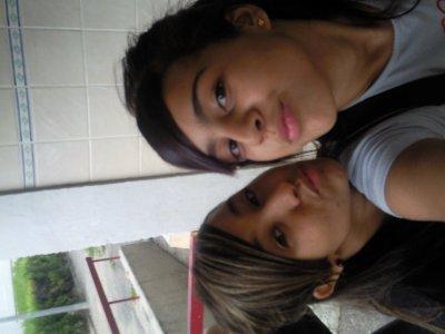 Aziizaa &  Elle....*