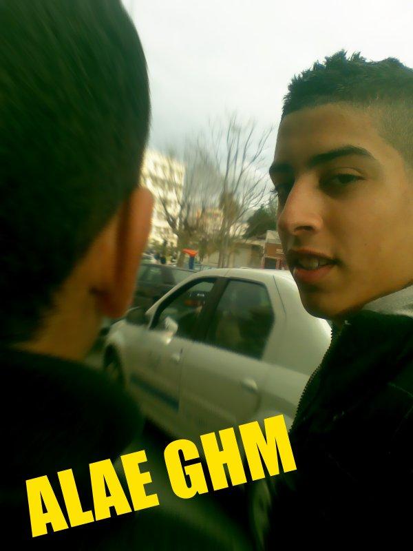 alae ghm