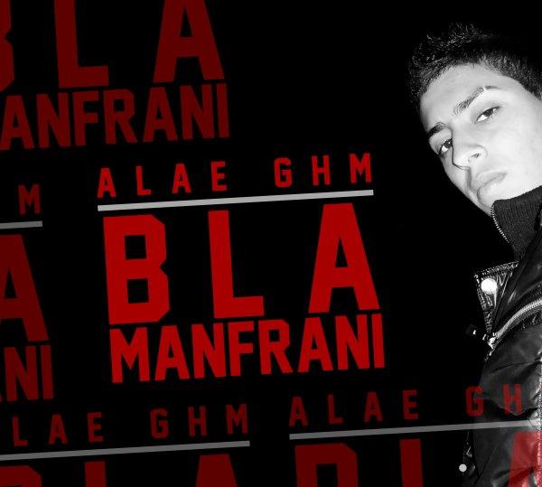 BLA MANFRANII 100% clash
