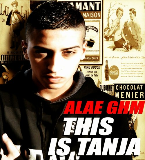 ALAE GHM MAXI THIS IS TANJA