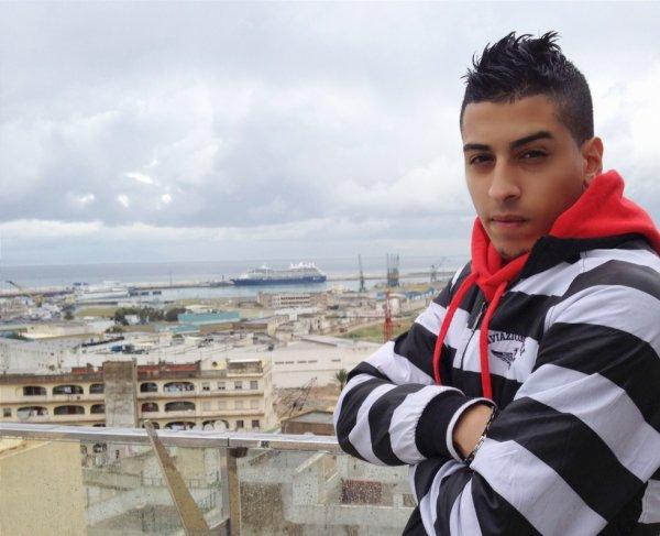 Alae Ghm Tanger City 2012