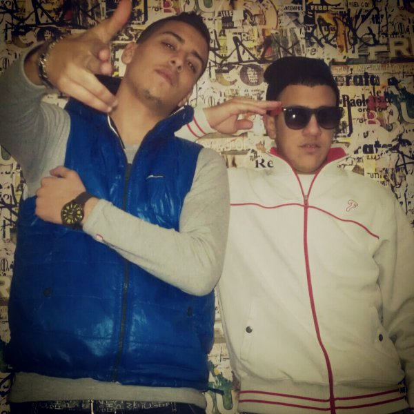 Alae Ghm & Asto Sad - street rap