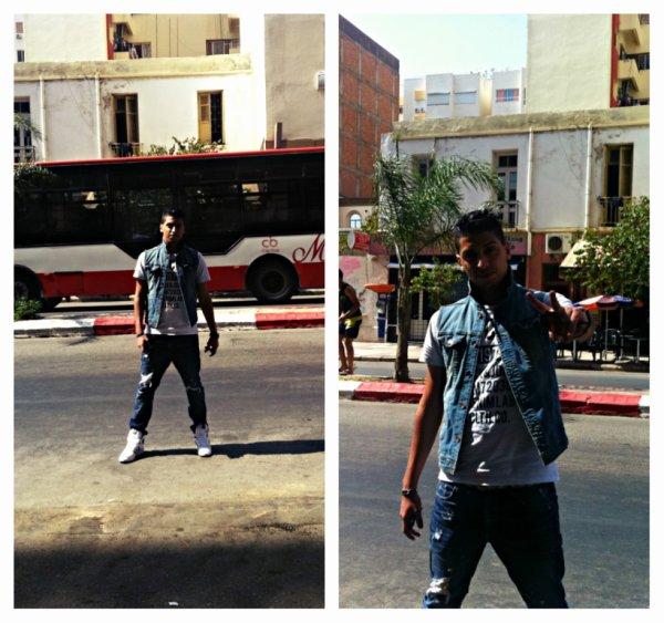 Alae Ghm @Meknes
