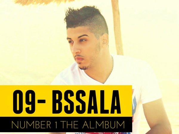 Alae Ghm - Bssala ( ALBUM NUMBER 1 )