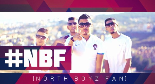 #NBF ( NORTH BOYZ FAM )