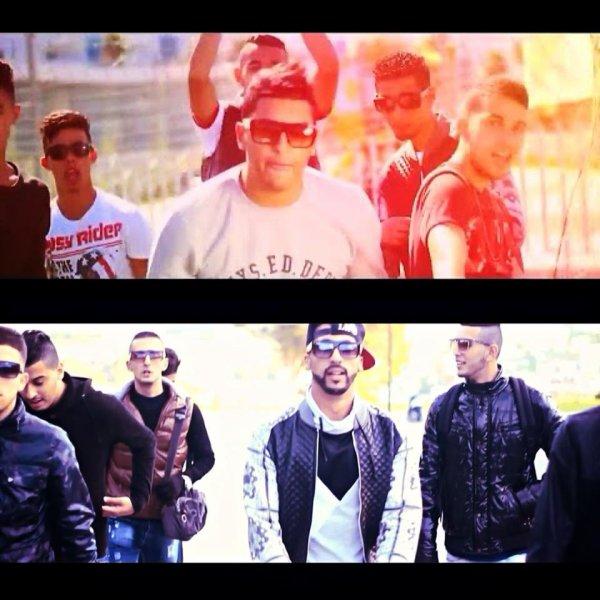 #NBF | Alae Ghm, Lil Brak, Mutafail, El Tangerino