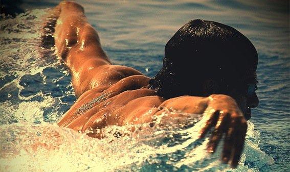 Le sport est une évasion complète de la vie. ♥