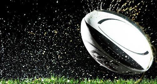 Il y aurait du dopage dans le rugby : avant les perfusion, le ballon était rond.