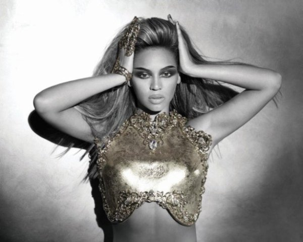 Happy B'day Beyoncé