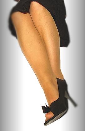 Kräftige und Dünne Beine Tipps & Tricks - Blog von