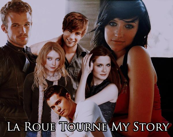 La Roue Tourne My Story 2