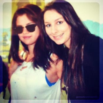 ₪ 01.09.2012 | News en vrac sur Selena