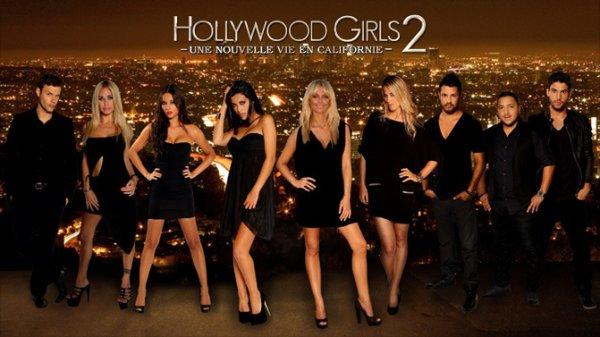 Hollywood girls 2 saison 2