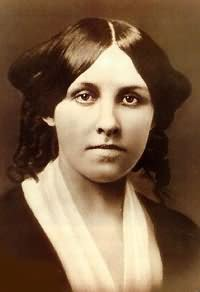 Qui était Louisa May Alcott ?