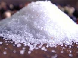 Astuces avec le sel