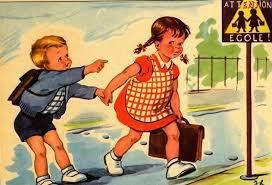 """D'où vient l'expression """"faire l'école buissonnière"""" ?"""