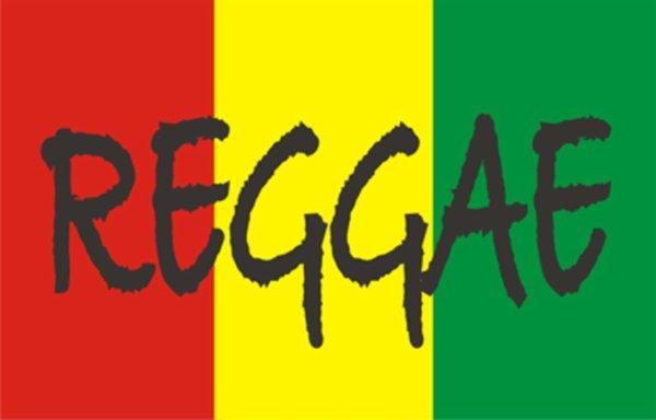 reggae for live