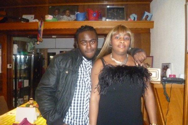 This is ma 2nd women's of ma life I love ya so much !!