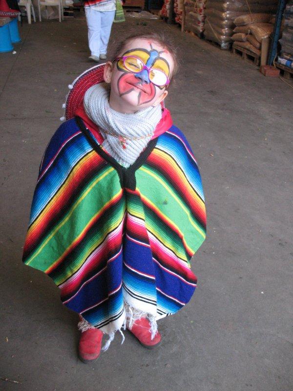 10 février 2013 - Carnaval d'Amay