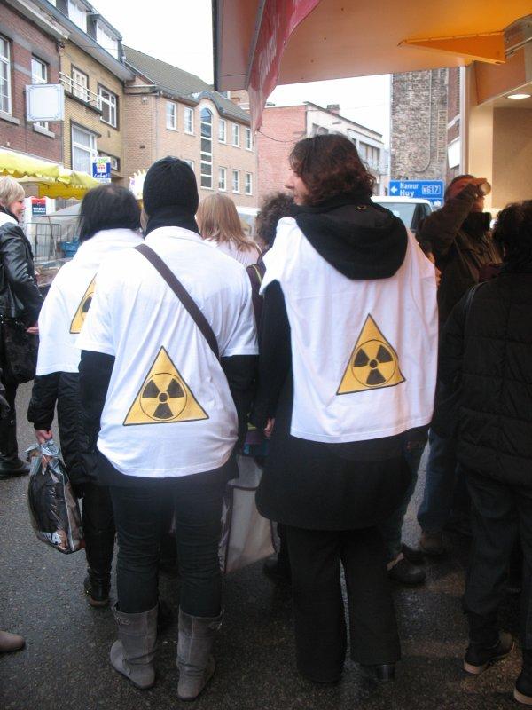 9 mars 2013 - EVJF Florence