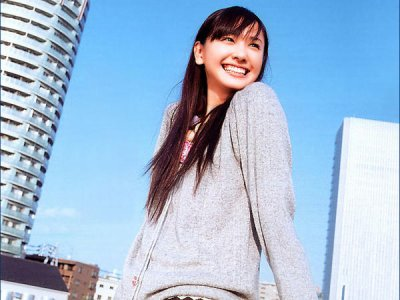 Actrice ~ Aragaki Yui