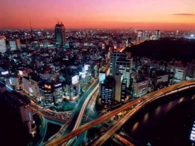 Tokyo: capitale du Japon : son histoire