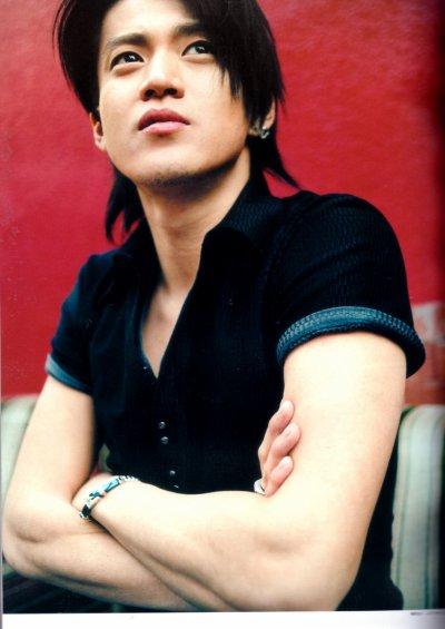 Acteur ~ Shun Oguri