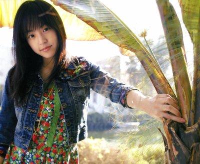 Actrice ~ Mao Inoue