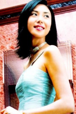 Actrice ~ Nanako Matsushima