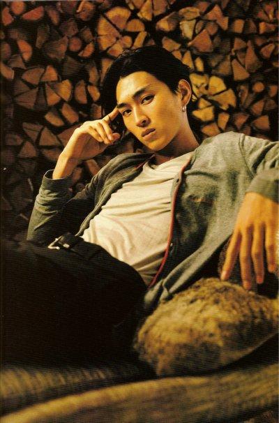 Acteur ~ Matsuda Shota