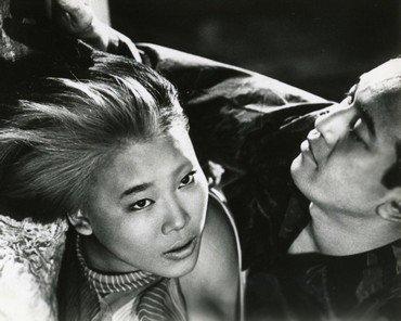 Le jôshi ( ou shinjû ) : Le double suicide amoureux