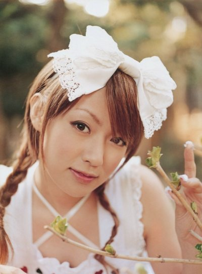 Actrice : Kyoko Fukada
