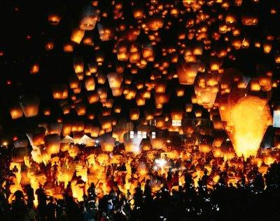 7 juillet : Tanabata matsuri, Fête des étoiles