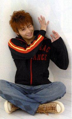 Acteur ~ Koike Teppei