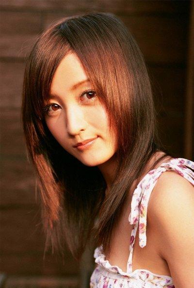 Actrice ~ Komatsu Ayaka