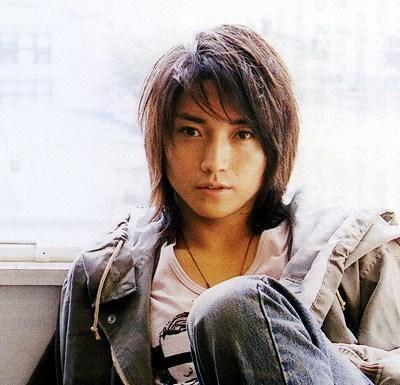 Acteur ~ Tatsuya Fujiwara