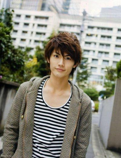 Acteur ~ Miura Haruma