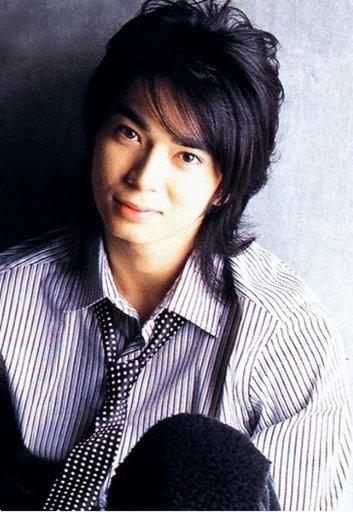 Acteur  ~ Matsumoto Jun