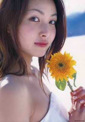 Actrice ~ Sato Megumi