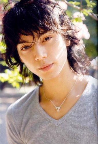Acteur ~ Mizushima Hiro