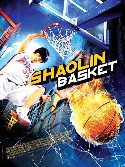 Film : Shaolin Basket (Kung Fu Dunk)