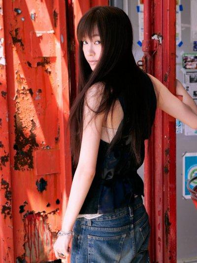 Actrice ~ Mizukawa Asami