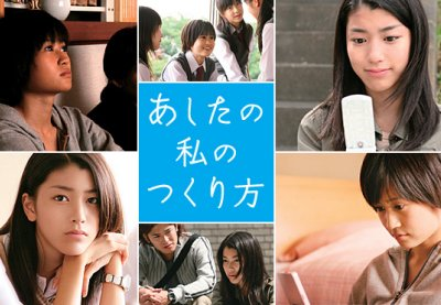 Film : How to become myself